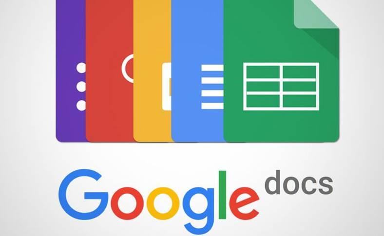 Google Docs Functia IMPORTANTA Office