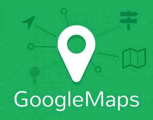 Google Maps Functie MAJORA Navigare