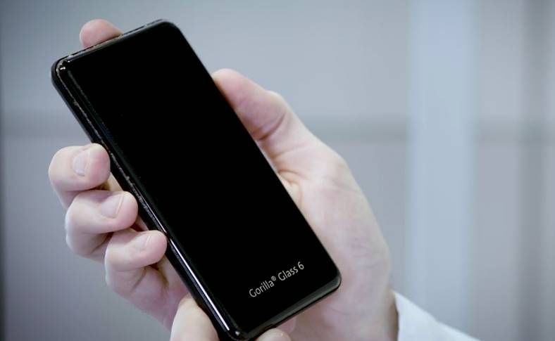 Gorilla Glass 6 Galaxy S10 iPhone 11 REZISTENTE 351378
