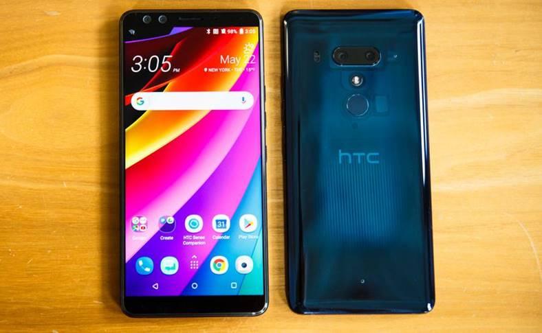 HTC U12 Plus Doua PROBLEME MARI 349893