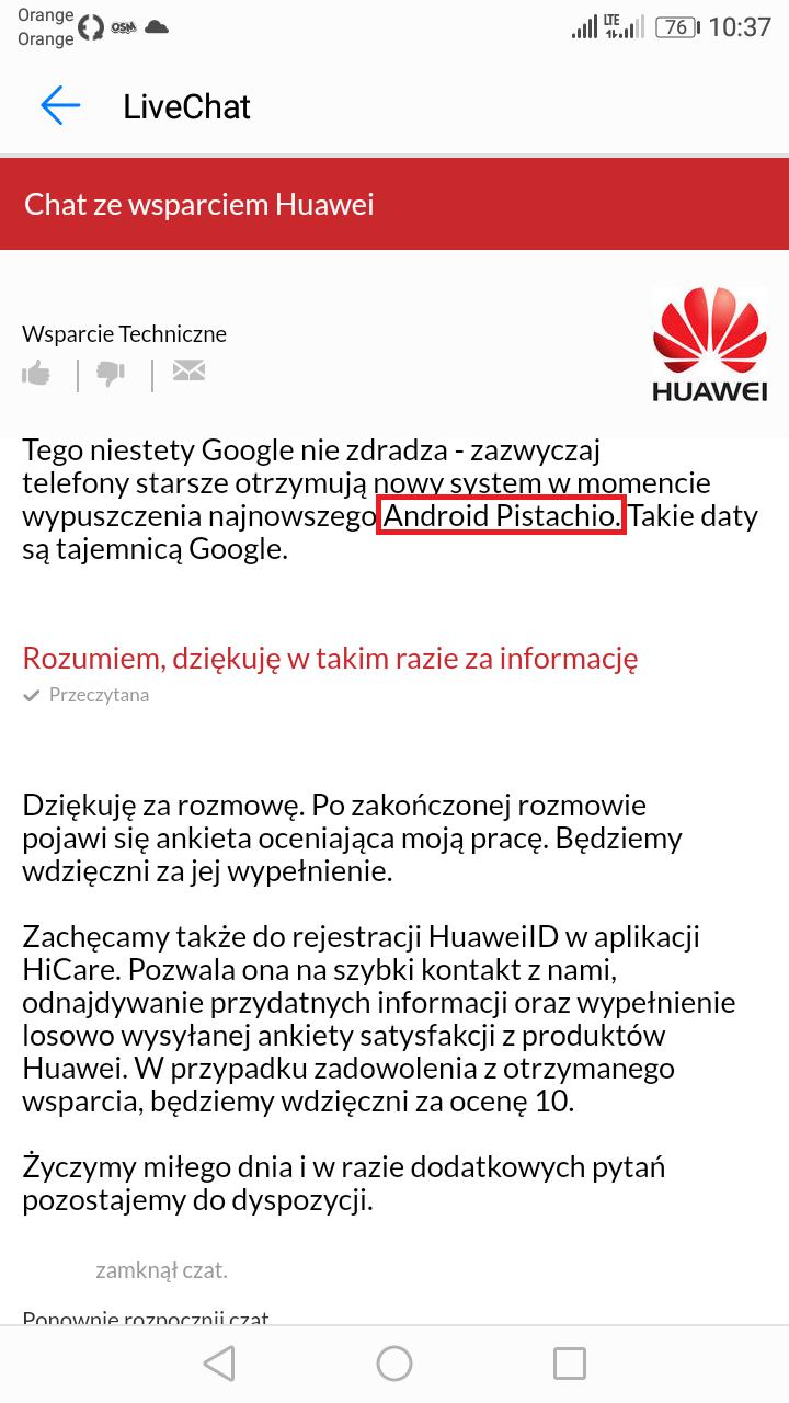 Huawei Dezvaluirea INCREDIBILA Android 350803 1