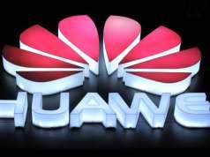 Huawei NU TEME SANCTIUNILE Americani 350405