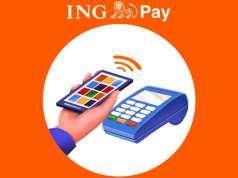 ING Pay PLATI Magazin Telefonul Mobil