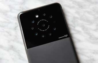 Light Telefonul 9 Camere LANSAT CAND Asteptat 351330