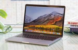 MacBook Pro 2018 Crestere URIASA Performante 351083