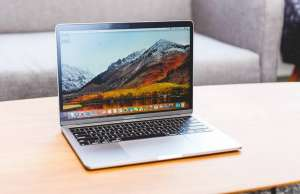 MacBook Pro 2018 Performantele Patch Apple