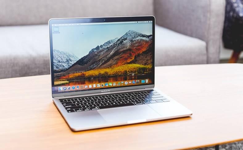 MacBook Pro 2018 Performantele Patch Apple
