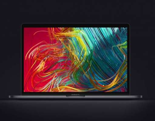 MacBook Pro 2018 RAPIDE SSD Laptop 351031