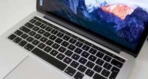 MacBook Pro Procesor Intel Coffee Lake Confirmat 350112