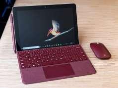 Microsoft Surface Go Competitoarea Ieftina iPad 350561