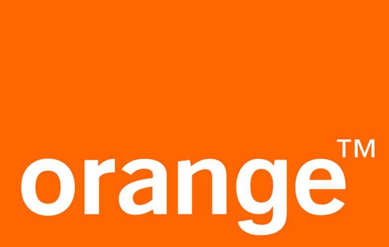 Orange ATENTIE TEAPA iPhone X