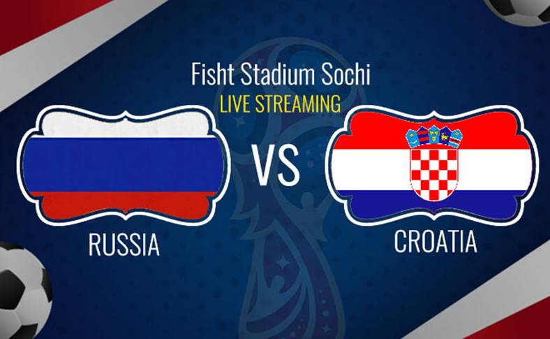 Rusia - Croatia Campionatul Mondial TVR 1 LIVE 350368