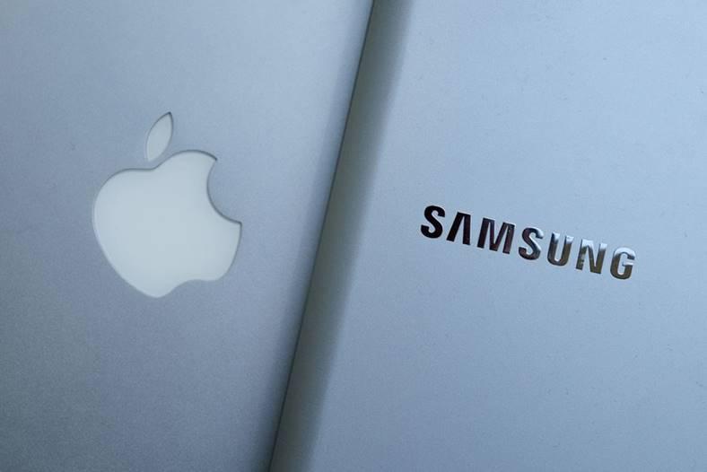 Samsung COPIA Produs Nou Apple