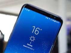 Samsung DISPERA Utilizatorii Apple NU face