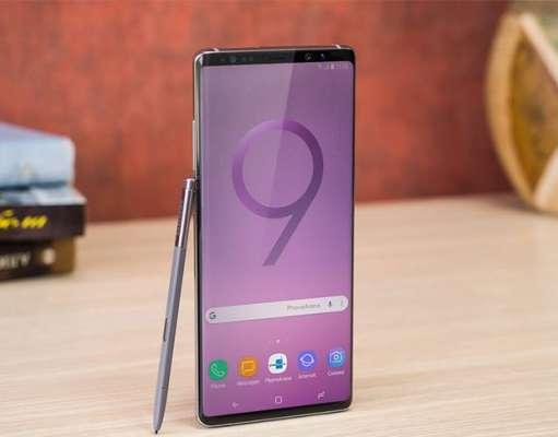 Samsung GALAXY Note 9 Accesorii OFICIALE Precomanda 350116