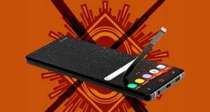 Samsung GALAXY Note 9 DATA PRECOMANDA 351155