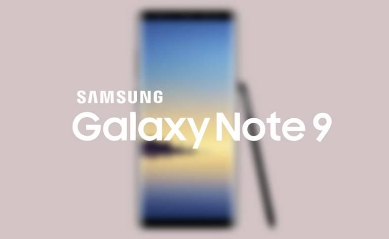 Samsung GALAXY Note 9 Functia GROZAVA IMPOSIBILA