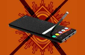 Samsung GALAXY Note 9 SCUMP SURPRIZA