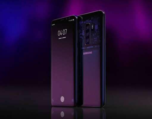 Samsung GALAXY S10 iPhone 2018 MARI Schimbari 350475