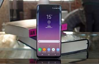 Samsung GALAXY S9 iPhone X LUAT RAS Samsung
