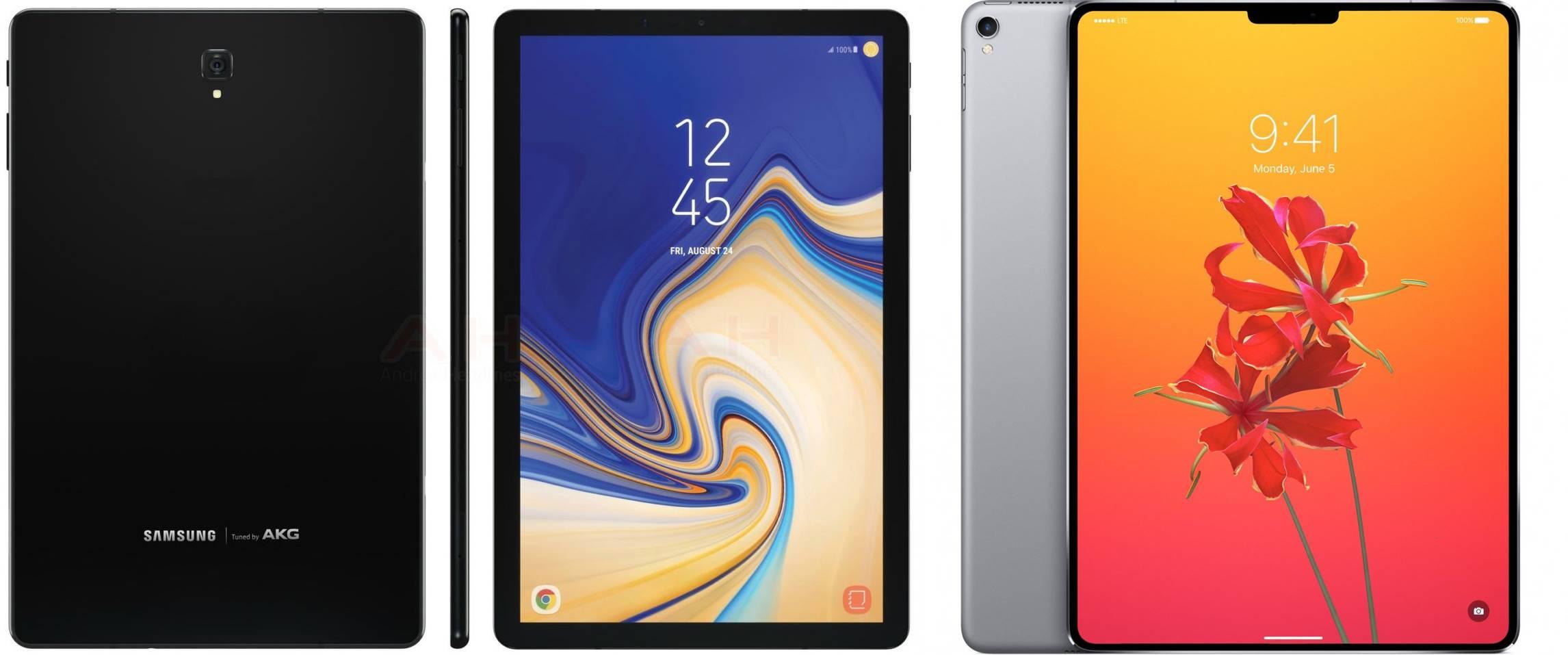 Samsung GALAXY Tab S4 Design STUPID Lupta iPad 349996 1