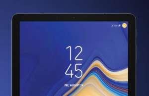 Samsung GALAXY Tab S4 SPECIFICATII TEHNICE FINALE iPad 351215
