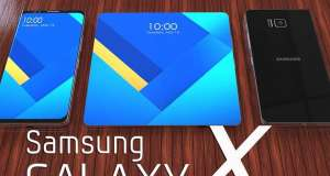Samsung GALAXY X INOVATOR Telefon Samsung 351324