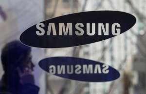 Samsung Telefon NIMENI Astepta