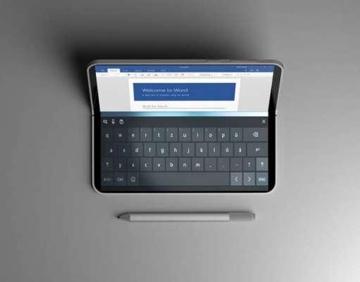 Surface Phone MURIT CAND LANSEAZA Microsoft 350994