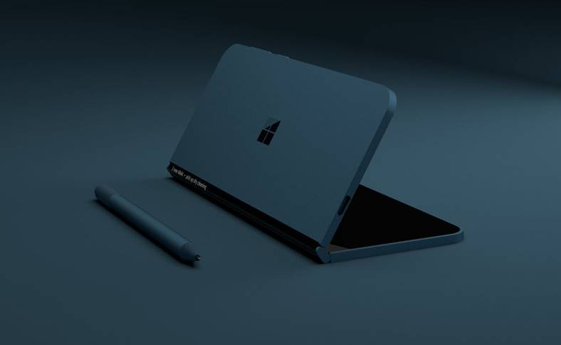 Surface Phone Microsoft Dezvaluie Planurile Telefonul 351126