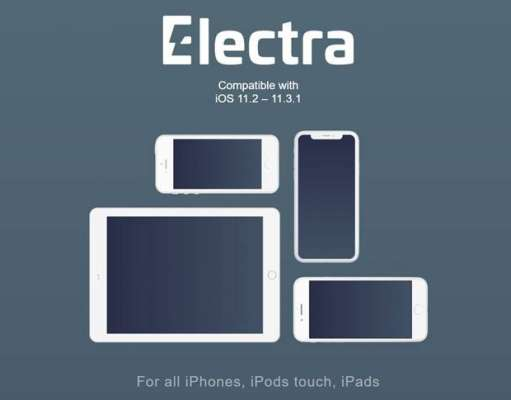 TUTORIAL Electra iOS 11.2 - iOS 11.3.1 Jailbreak iPhone iPad 350330