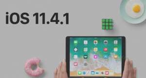 TUTORIAL Instaleaza iOS 11.4.1 public beta 5 iPhone iPad 350021
