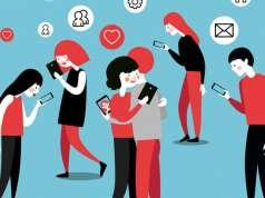 Tinerii Renunta MULTE NU Smartphone
