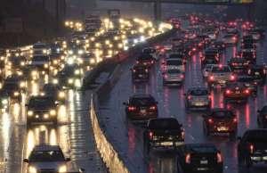 UBER Vina Congestiile Trafic