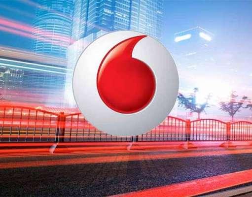Vodafone Smartphone BUNE Reduceri MARI Weekend