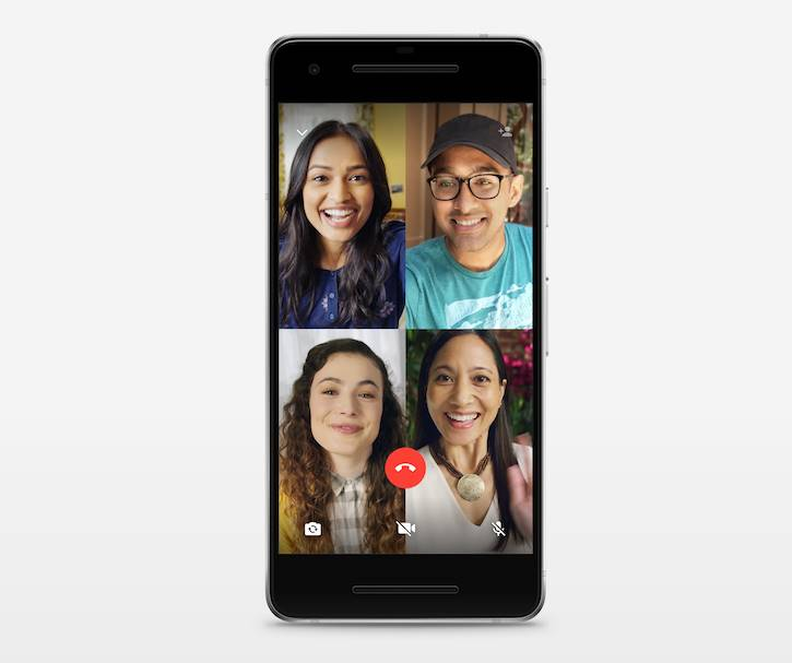 WhatsApp Functia Lansata iPhone Android 1