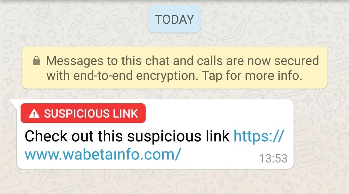 WhatsApp IMPORTANTA Functie iPhone Android 1