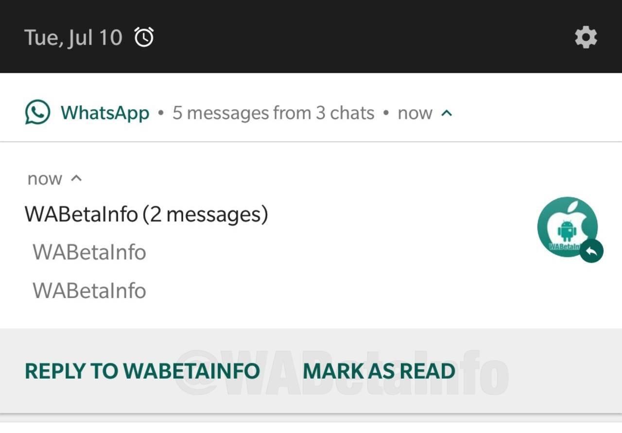 WhatsApp NOUA Functie NIMENI Gandit 350832 1