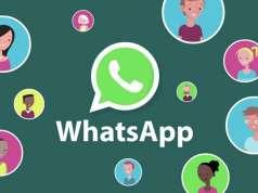 WhatsApp NOUA Functie NIMENI Gandit 350832