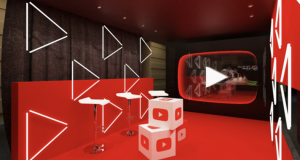 YouTube LIVE Concerte UNTOLD