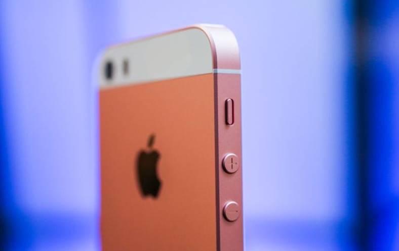 eMAG 1700 LEI Reducere iPhone SE Romania 350821