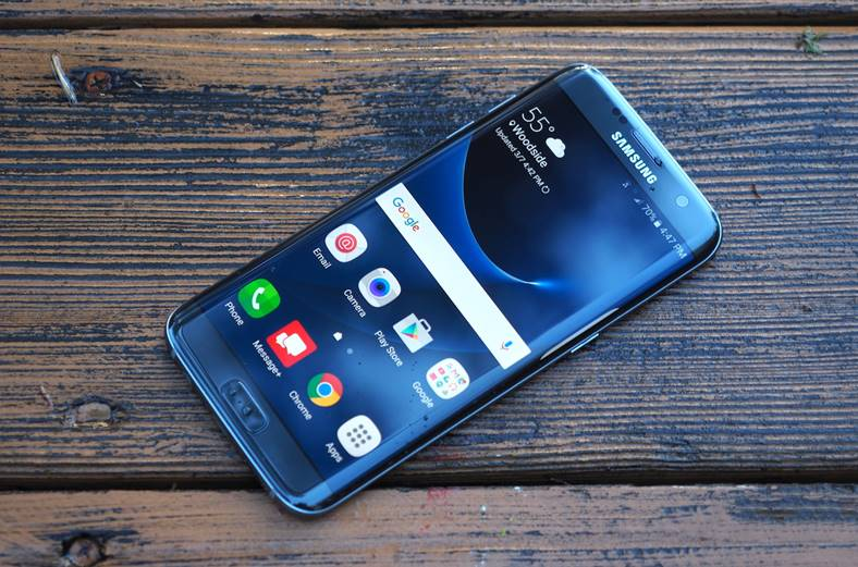 eMAG GALAXY S7 REDUCERE 1100 LEI 350155