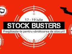 eMAG Stock Busters ZECI MII REDUCERI 351145