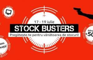 eMAG Stock Busters ZECI MII REDUCERI 351145