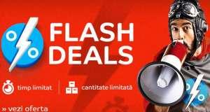 eMAG ULTIMELE MINUTE Flash Deals Reduceri MARI 350793