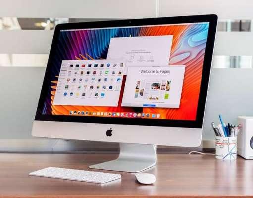 iMac Pro MacBook Pro 2018 Probleme MAJORE Clienti