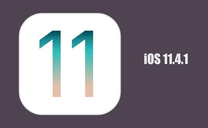 iOS 11.4.1 Download iPhone iPad 350524