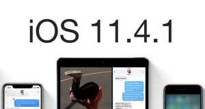 iOS 11.4.1 Functia MAJORA Securitate SPARTA 350624