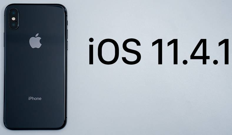 iOS 11.4.1 Noua Functie IMPORTANTA 350553