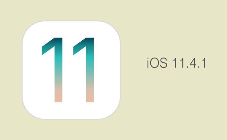 iOS 11.4.1 Problema MAJORA Rezolvata iPhone 350671